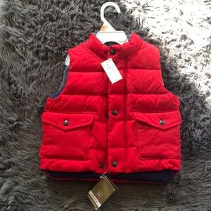 Childrens Vest